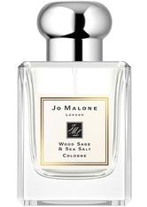 Jo Malone London - Wood Sage & Sea Salt, 50 Ml – Eau De Cologne - one size