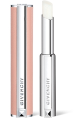 Givenchy Le Rose Perfecto Beautyfying Lippenbalsam  2.2 g Nr. 000 - White Shield