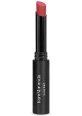 bareMinerals BAREPRO Longwear Lipstick (verschiedene Farbtöne) - Carnation