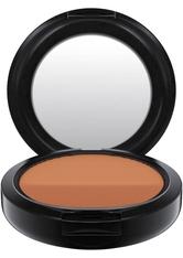 MAC Studio Waterweight Pressed Powder (verschiedene Farbtöne) - Dark Deepest