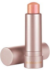 BAREMINERALS - bareMinerals Gesichts-Make-up Highlighter Crystalline Glow Stick Shimmering Crystal 1 Stk. - Highlighter