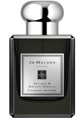 Jo Malone London Colognes Vetiver & Golden Vanilla Eau de Cologne 50.0 ml
