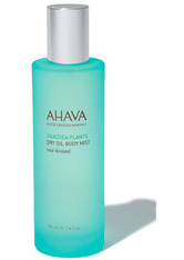 AHAVA Pflege Deadsea Plants Dry Oil Body Mist Sea-Kissed Körperöl 100.0 ml