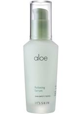 It's Skin Aloe Vera Aloe Relaxing Serum 40 ml