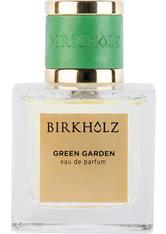 Birkholz Classic Collection Green Garden Eau de Parfum Nat. Spray 100 ml