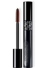 DIOR SHOW PUMP 'N' VOLUME HD SQUEEZABLE MASCARA - SOFORTIGES XXL-VOLUMEN - VOLLE WIMPERN EFFEKT 6 ml Brown Pump