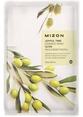 Mizon Gesichtsmaske Joyful Time Essence mask pack OLIVE 23 g