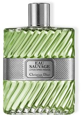DIOR - DIOR Christian Dior > EAU SAUVAGE AFTER SHAVE LOTION 200 ml - Aftershave