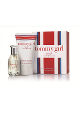 Tommy Hilfiger Tommy Girl Tommy Girl holiday Gift Set Duftset 1.0 pieces
