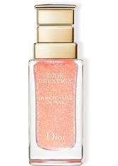 DIOR - Dior Prestige La Micro-Huile de Rose 50 ml Gesichtsöl - SERUM
