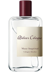 ATELIER COLOGNE - Atelier Cologne Collection Avant Garde Musc Imperial Cologne Absolue Spray 200 ml - Parfum