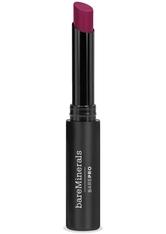 bareMinerals BAREPRO Longwear Lipstick (verschiedene Farbtöne) - Petunia