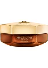 GUERLAIN - Guerlain Abeille Royale 50 ml Nachtcreme 50.0 ml - TAGESPFLEGE