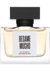 Art Meets Art Besame Mucho Eau de Parfum (EdP) 50 ml Parfüm