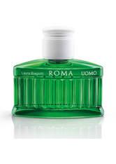 Laura Biagiotti Roma Uomo Green Swing Eau de Toilette (EdT) 75 ml Parfüm