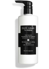HAIR RITUEL by Sisley Shampoos & Conditioner Soin Lavant Disciplinant à l'Huile de Macadamia - Umhüllendes Shampoo ohne Sulfate 500 ml