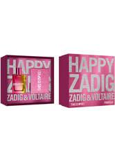Zadig&Voltaire Produkte Eau de Parfum Spray This Is Love! 50 ml + Pouch 1 Stk. Duftset 1.0 st