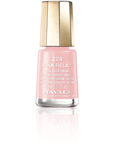 Mavala Nagellack Chill & Relax Color´s Pink Relax 5 ml