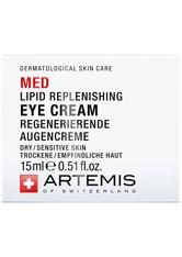 Artemis Produkte Lipid Replenishing Eye Cream Augenpflege 15.0 ml