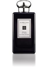 Jo Malone London Colognes Intense Myrrh & Tonka Eau de Cologne 100.0 ml