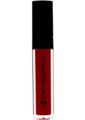 YBPN - YBPN Don't Talk Just Kiss 61 Velvet Rose Lippenfarbe 5 ml Lipgloss - Liquid Lipstick