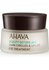 AHAVA Gesichtscreme Beauty before Age Dark Circles & Uplift Gesichtscreme 15.0 ml