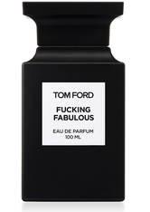 Tom Ford PRIVATE BLEND FRAGRANCES Fucking Fabulous Eau de Parfum Nat. Spray 100 ml