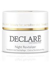 Declaré Age Control Revitalisierende Nachtpflege Gesichtscreme 50.0 ml