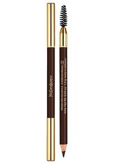 Yves Saint Laurent Dessin Des Sourcils Eyebrow Pencill (verschiedene Farbtöne) - Dark Brown