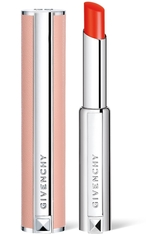 Givenchy Le Rose Perfecto Beautyfying Lippenbalsam  2.2 g Nr. 302 - Solar Red