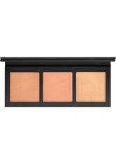 MAC - Mac M·A·C HYPER REAL GLOW Hyper Real Glow Palette 13.5 g Beach - Highlighter