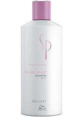 Wella Professionals Balance Scalp Shampoo Haarshampoo 500.0 ml
