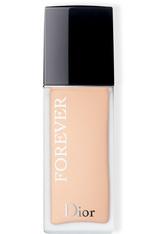 Dior - Dior Forever – Foundation Mit 24h-halt – Hohe Perfektion & Makelloses Finish - 1cr Cool Rosy