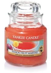 Yankee Candle Passionfruit Martini Housewarmer Duftkerze  0,104 kg