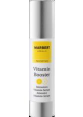 Marbert I Love Vitamins Vitamin Booster Gesichtsserum  50 ml