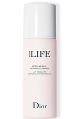 DIOR Hautpflege Reinigung Hydra Life Micellar Milk No Rinse Cleanser 200 ml