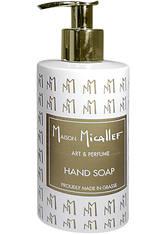 M.Micallef Produkte Art & Perfume Hand Soap Handpflegeset 250.0 ml