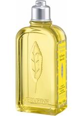 L'OCCITANE - L'OCCITANE Duschgel »Verveine Agrumes Gel Douche«, gelb, 250 ml, 250 ml, 250 ml - DUSCHEN & BADEN