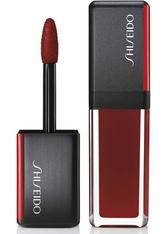 Shiseido LacquerInk LipShine (verschiedene Farbtöne) - Scarlet Glare 307