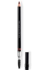 DIOR - DIOR SOURCILS POUDRE; Christian DiorAugenbrauen Sourcils Poudre Eyebrow Pencil (brown) - AUGENBRAUEN