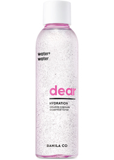 BANILA CO - Dear Hydration Double Capsule Essential Toner 200ml