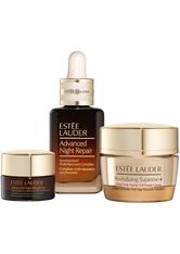 ESTÉE LAUDER - Estée Lauder Augenpflege Estée Lauder Augenpflege Radiant Skin Repair + Renew Set Augenpflegeset 1.0 pieces - Pflegesets