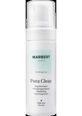 Marbert Purifying Care Regulating Cleansing Foam Reinigungsschaum 150.0 ml