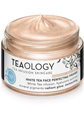 TEAOLOGY - Teaology Teaology > Gesichtspflege White Tea Perfecting Finisher Sun Kissed Glow 50 ml - TAGESPFLEGE