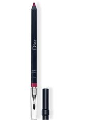 DIOR CONTOUR; Christian DiorLippenkonturenstifte Rouge Dior Lipliner 1.2 g Mystérieuse Matte