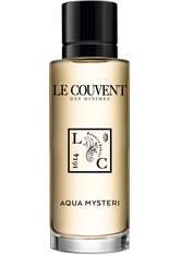 Le Couvent Des Minimes Le Couvent Des Minim - Les Colognes Botaniques Aqua Mysteri - Eau De Toilette - 100 Ml -