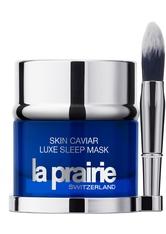 La Prairie Masken & Peelings Sleep Mask Caviar Premier Anti-Aging Pflege 50.0 ml