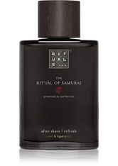Rituals The Ritual Of Samurai - After Shave Refreshing Gel Aftershave-Gel 100 ml