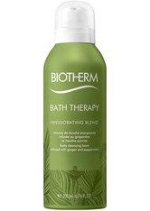 Biotherm Duschgel Invigorating Blend Body Cleansing Foam Duschgel 200.0 ml
