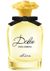 DOLCE & GABBANA Dolce Shine Eau de Parfum Nat. Spray (75ml)